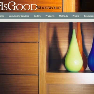 IsGood Wood Works