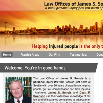 Law Offices of James S. Sorrels