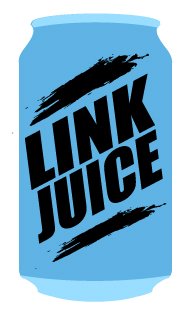 Moving Link Juice