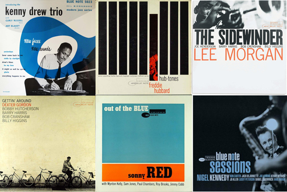 Image result for jazz lp covers