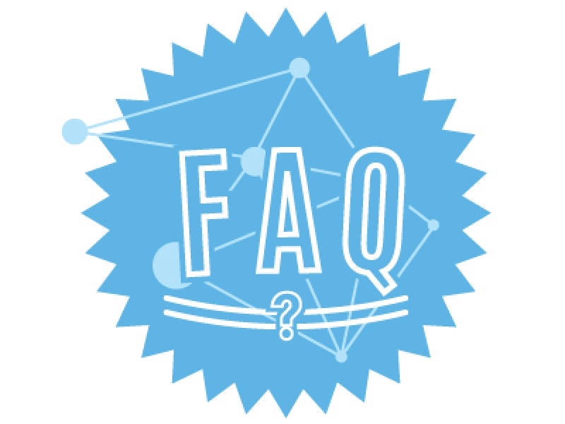 New FAQ Section