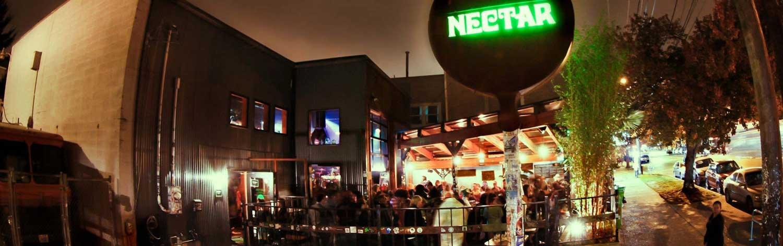 Nectar Lounge