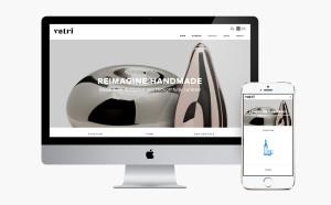 New Websites Spring 2016