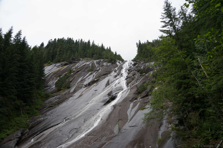 Waterfall Destination