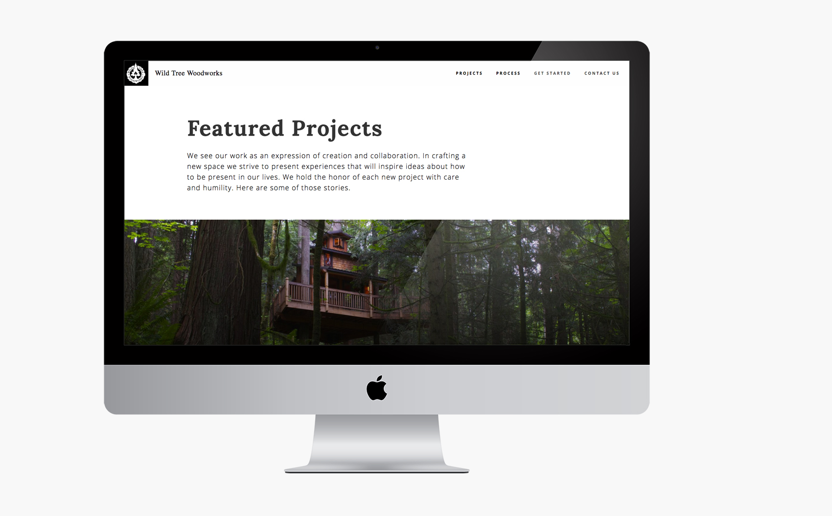 Wild Tree Woodworks