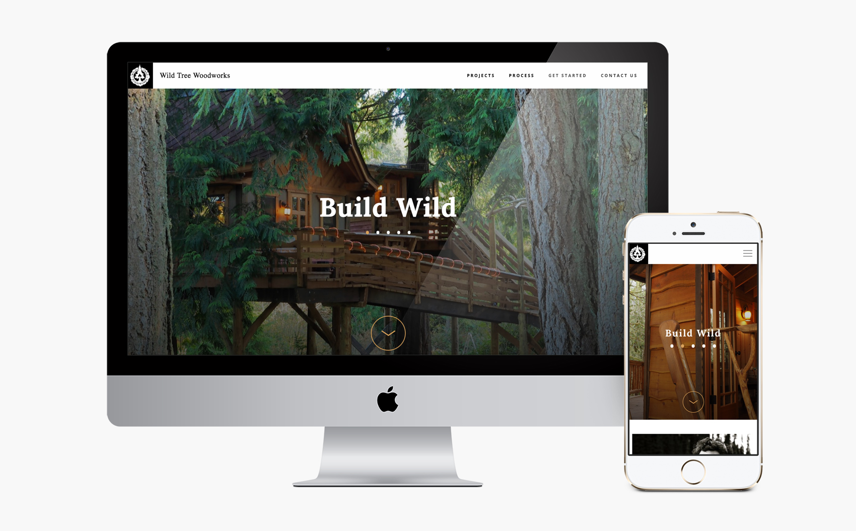 Build Wild - Wild Tree Woodworks