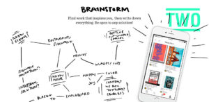 After the Tutorial: Design Thinking With Your Mental Toolbox